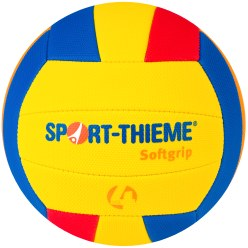 "Sport-Thieme® Volleyball  ""Softgrip"""