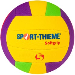 "Sport-Thieme Volleyball  ""Softgrip"""