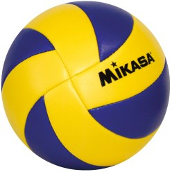 "Mikasa Volleyball  Mini ""MVA 1.5"""