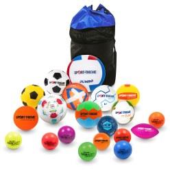 Sport-Thieme® Lot de ballons « Maternelle »