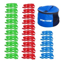 "Sport-Thieme® Schul- und Vereinsset ""Fitness Loop-Band"""