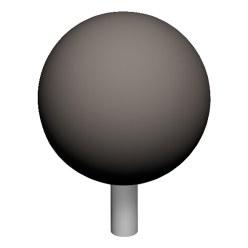 Lappset® Precision Ball