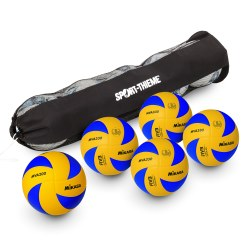 "Mikasa Volleyball-Set ""Bundesliga"""