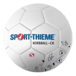 Sport-Thieme® Ballon de balle à la corbeille CH