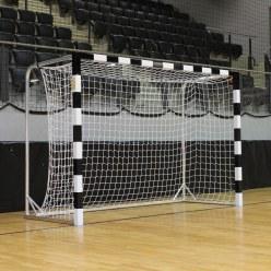 But de handball en salle