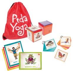 PedaYoga Kit de démarrage