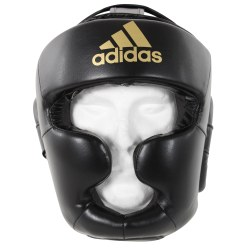 Adidas Casque de protection « Super Pro »