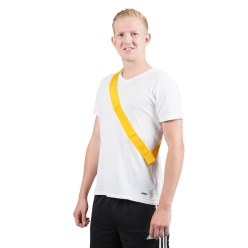 Sport-Thieme Mannschaftsband mit Klettverschluss