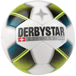 "Ballon de football Derbystar ""Brillant S-Light"""
