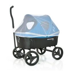 """Beach Wagon Company Moskitonetz für Bollerwagen """"Lite"""""""