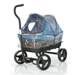 """Beach Wagon Company Regenhaube für Bollerwagen """"Lite"""""""
