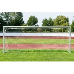 Sport-Thieme® Kleinfeldtor 3x2 m, eckverschweisst, mit freier Netzaufhängung SimplyFix