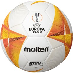 "Molten Fussball ""UEFA Europa League Matchball"""