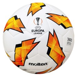 "Molten® Fussball ""UEFA Europa League Replica"""