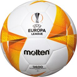 "Molten Fussball ""UEFA Europa League Replika"""