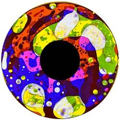 Opti Kinetics Flüssigkeitseffektrad
