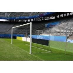 Sport-Thieme Stadion-Grossfeldtor 7,32x2,44 m, vollverschweisst mit SimplyFix
