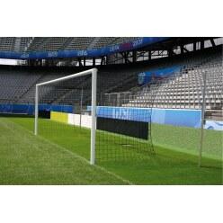 Sport-Thieme Grossfeld-Fussballtor, eckverschweisst mit SimplyFix