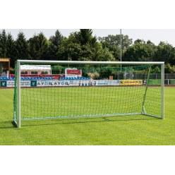 Sport-Thieme® Kleinfeldtor 3x2 m, Frei stehend, vollverschweisst mit Netzbefestigung SimplyFix