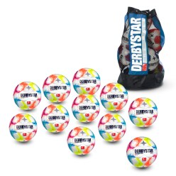 "Derbystar Fussball-Set ""Bundesliga"""