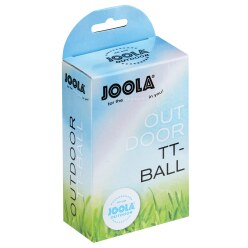 Joola Balles de tennis de table outdoor