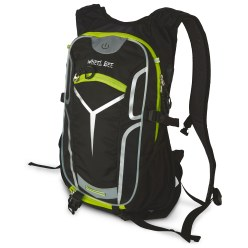 "Wheel Bee® LED Rucksack ""Bike"""