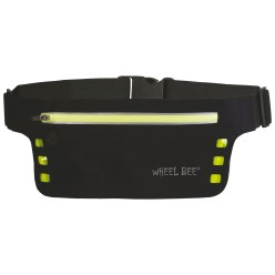 Wheel Bee® LED Sport-Hüfttasche