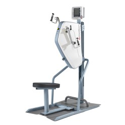 "Emotion Fitness Oberkörper-Ergometer ""Motion Body 800"""