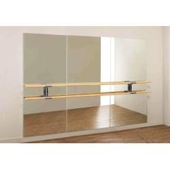 Dinamica Ballet Miroir de danse « Amadeus »