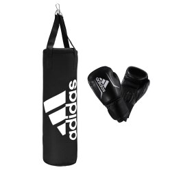 Adidas Junior Boxing Set