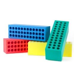 BlockX® Kit de démarrage MINIBlockx avec sac