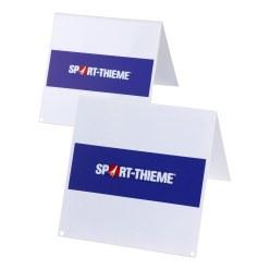 Sport-Thieme® Marque d'appel
