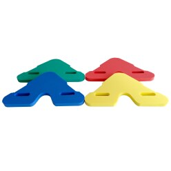 "Sport-Thieme® Schwimmfloss-Set ""Triangular"""