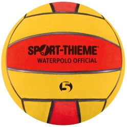 Ballon de water-polo Sport-Thieme « Official »