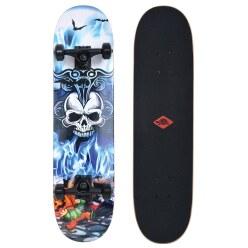 Schildkröt® Skateboard Funwheel « Grinder Inferno »
