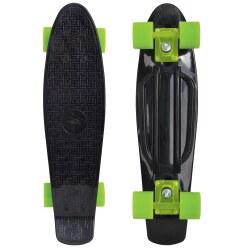 Schildkröt® Skateboard Funwheel « Retro »