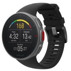 "Polar® Activity Tracker ""Vantage V Black HR"""