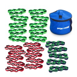 Sport-Thieme Kit de fitness aquatique « Bande textile élastique Aqua »