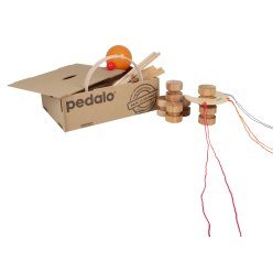 """Pedalo Teamspiel-Box """"Eins"""""""
