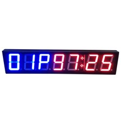 Sport-Thieme® LED Intervall Timer