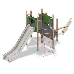 Playparc Etolis® Spielanlage 3