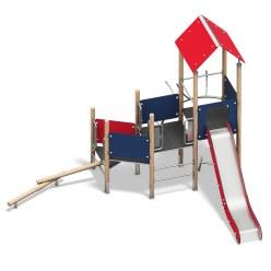 Playparc Etolis Spielanlage 5