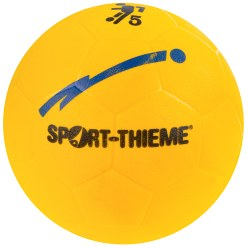 "Sport-Thieme Fussball ""Kogelan Supersoft"""