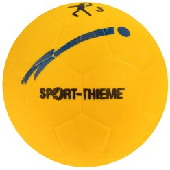 Ballon de handball Sport-Thieme « Kogelan Supersoft »