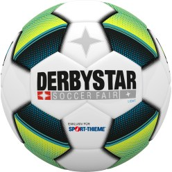 Ballon de football Derbystar « Soccer Fair Light »