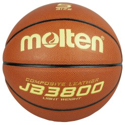 "Molten Basketball  ""JB3800 - B5C3800-L"""