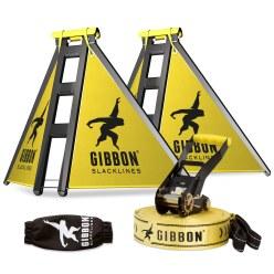 "Gibbon® Slackline  ""Hallen-Set"""