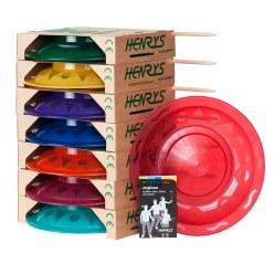 Henrys Assiettes de jonglage