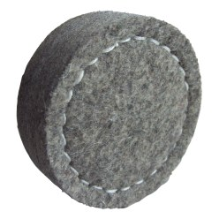 "Dom Hockey Puck ""ProFelt"""