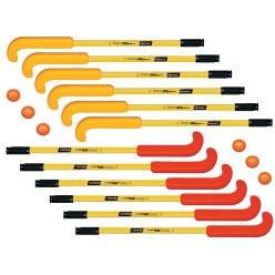 Dom Kit de hockey sur gazon « Supersafe »